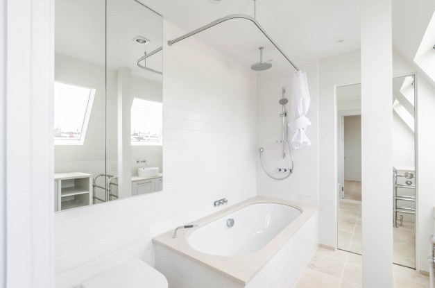 Bathrooms by Bathwise