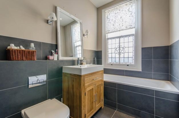 Bathroom by Bathwise