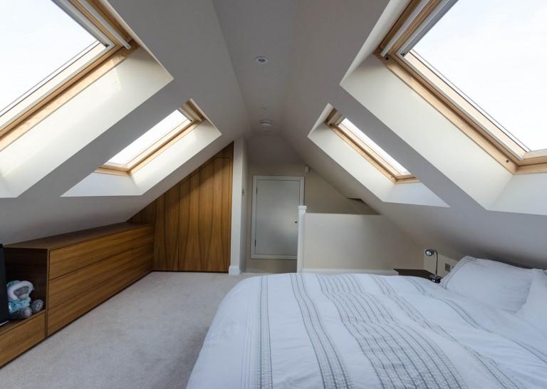 VELUX loft conversion