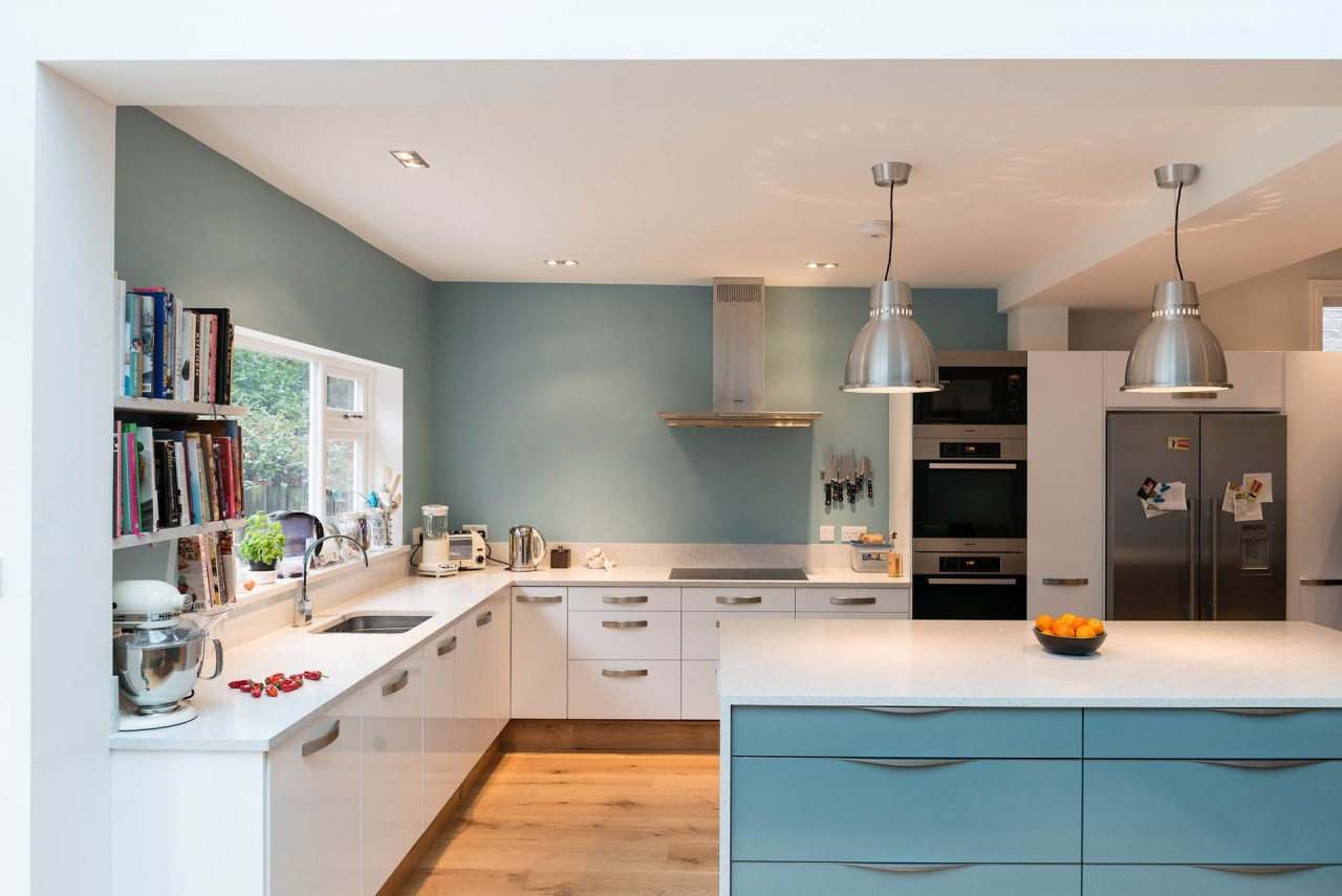 Kitchen by Ebstone