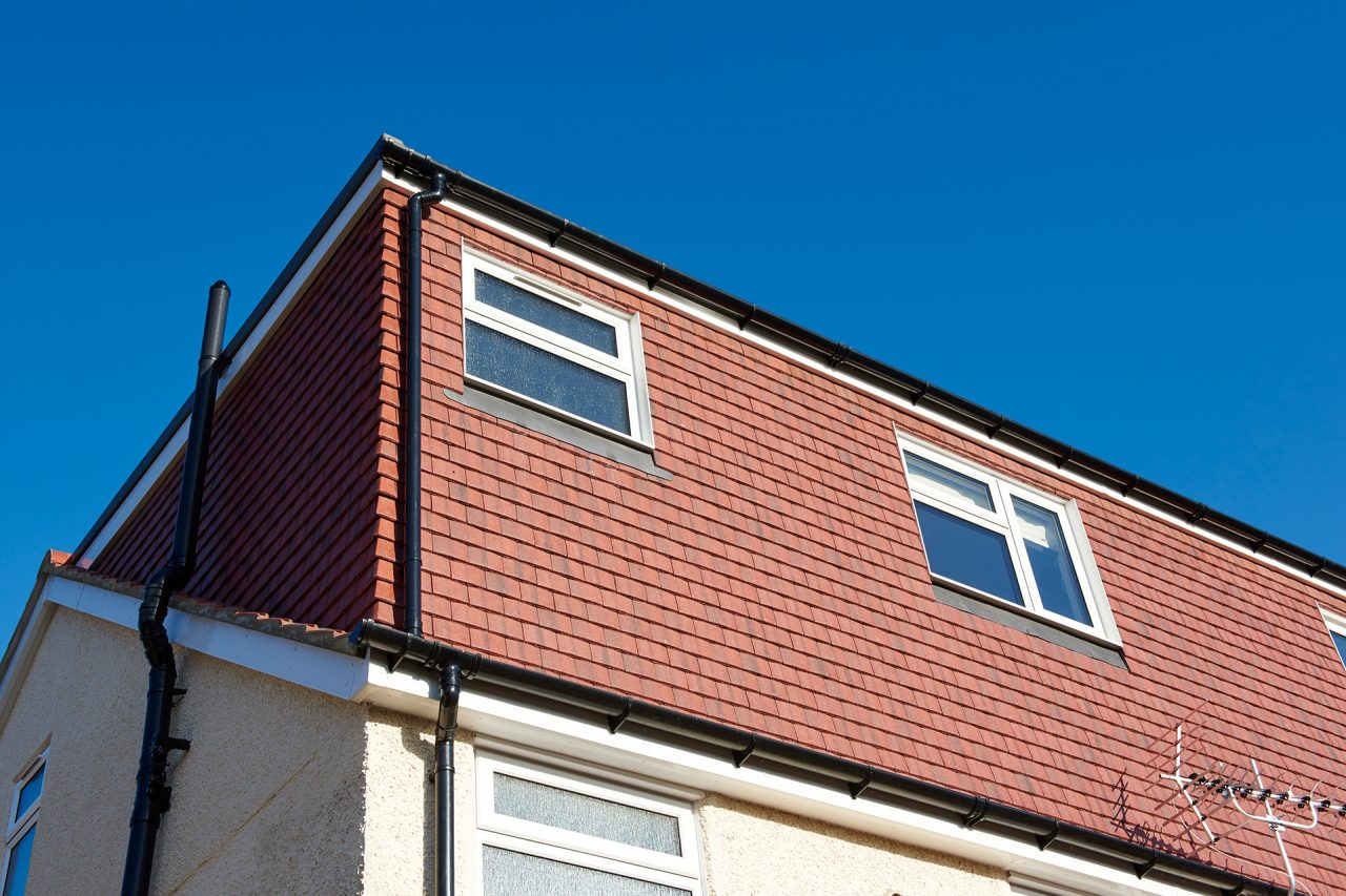 Kantec Loft Conversion
